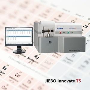 福建福州Innovate T5N型全谱直读光谱仪 火花直读光谱仪