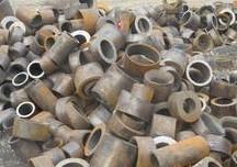 供应 废钢管头
