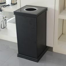 供应商场定制垃圾桶,新款果皮桶直销