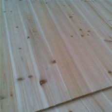 实木板材 杉木指接板 E0 级环保型装饰材