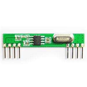 供应晶美润 超外差无线接收模块RXB18