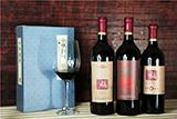 东麓葡萄酒生产
