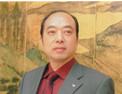2017中国果业年度人物——嘉兴水果市场总经理尤志江