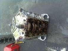 供应宝马745中缸总成,起动机,汽油泵,原装拆车件