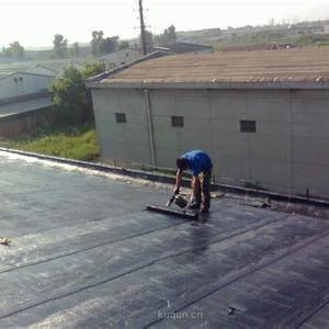 朝阳区双桥屋顶防水维修