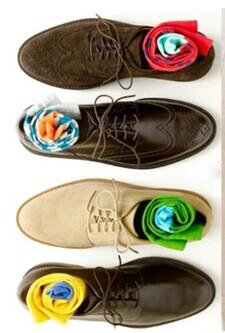 旧棉袜的巧妙用法