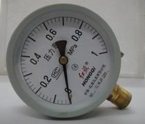 供应安全仪表压力表Y-100