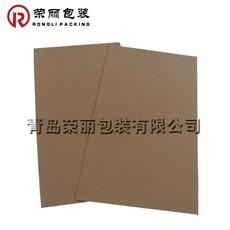 东营垦利县长期 装货纸滑板 美牛纸滑板 抗拉力