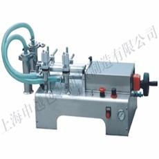 供应液体灌装机 液体自吸灌装机 半自动液体灌装机 自吸灌装机