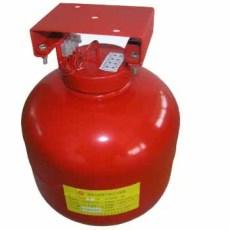 供应非贮压悬挂式超细干粉灭火装置