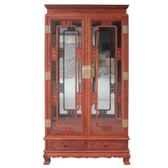 东阳刺猬紫檀 红木家具价格 花梨木木雕价格 非洲花梨木皇宫圈椅