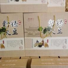奇村食品手工纯绿豆粉皮