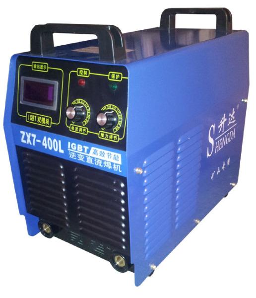380v/660v/1140v新型煤矿专用电焊机图片