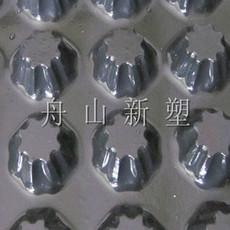 杭州建德pvc排水板厂家施工