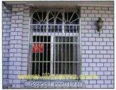 不锈钢护窗栏