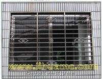 北京不锈钢护窗