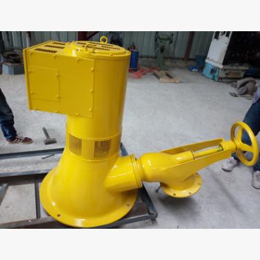 供应大功率水轮发电机