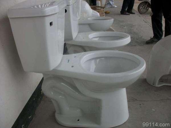 卫浴厂家非洲分体座便器003