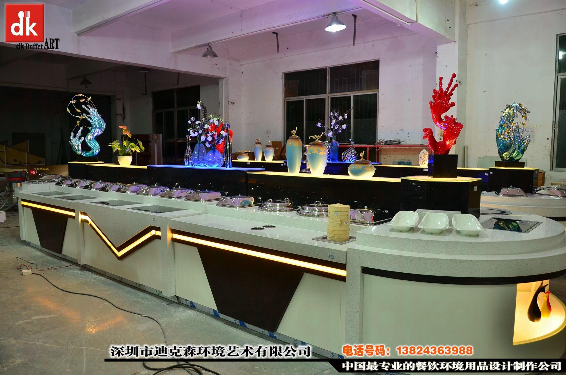 餐厨设备与餐台装饰 (6)