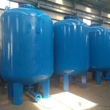 石家庄博谊隔膜气压水罐的作用