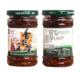 供应【太极食品】重庆特产小吃涪陵榨菜太极香菇酱香辣下饭菜20瓶每箱