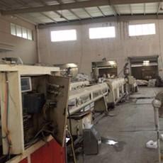 尼龙管生产线上调速省电专用奥圣变频器530
