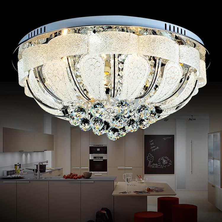 现代简约LED吸顶灯 创意餐厅温馨卧室客厅吊灯具 厂家供应