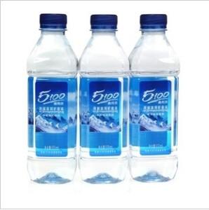 供应 西藏冰川5100矿泉水