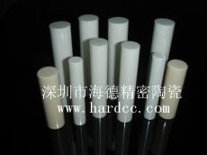来样来图加工氧化锆陶瓷棒