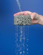 透水地坪增强剂 排水混凝土胶粘剂
