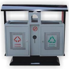 新疆华庭美居HTCK-001户外优质垃圾桶供应厂家 果皮箱行业榜首