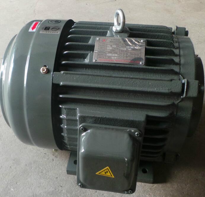 5hp-5.5kw 液压电机 低噪音 内轴 6级 振动电机图片