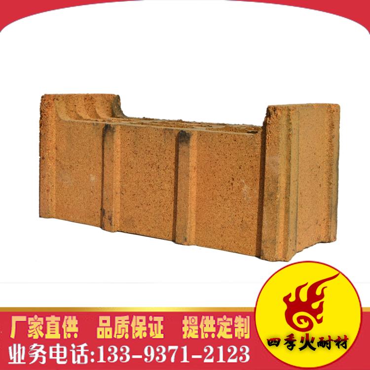 高铝砖 河南新密三级优质高铝和各种异形砖 来图定制 量大从优