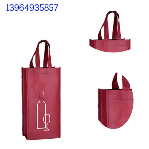 生產無紡布袋專業廠家 廣告袋宣傳袋