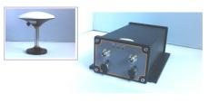 基于RTK差分高精度定位产品