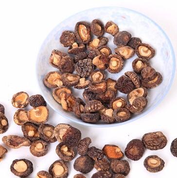 供应 特价干香菇批发 脱水小香菇