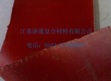 玻纤硅胶布