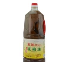 爆款特价 友加汉源花椒油2L 厂家批发 四川特产 麻油 调味油