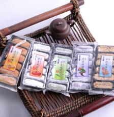 供应【老先森】台湾进口零食 雪之恋麻薯6口味 三叔公手造麻薯 单条