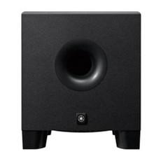 YAMAHA 雅马哈 HS8S 8寸有源超低音监听HIFI音箱
