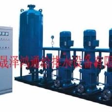 供应晟源BH变频恒压供水设备厂家直销型号齐全质优价低