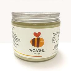 油菜蜜 结晶油菜花蜂蜜纯正天然农家自产 正宗雪蜜纯正无添加