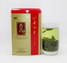 齐态手工正品有机绿茶六安瓜片原产地正宗好味清香型200克装包邮