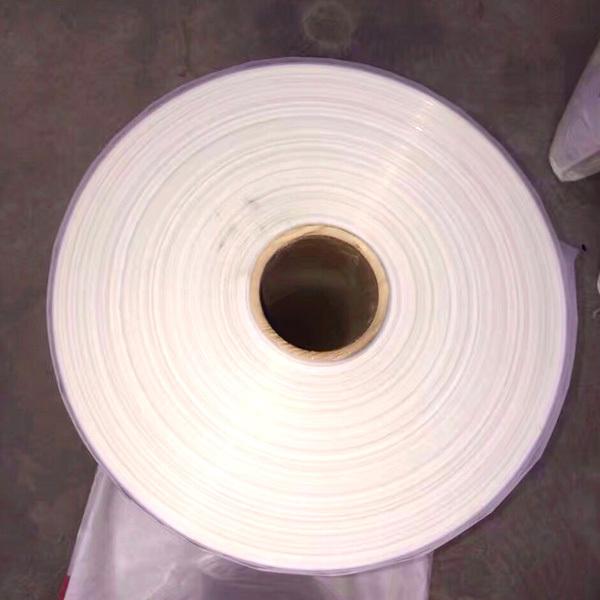 新乡新龙塑料袋厂家批发订做全新料塑料袋 开票  高低压塑料袋