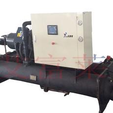德州 艾富莱专业生产超低温地源热泵厂家