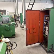 杭州防尘防潮变频器在汽车配件厂成功应用
