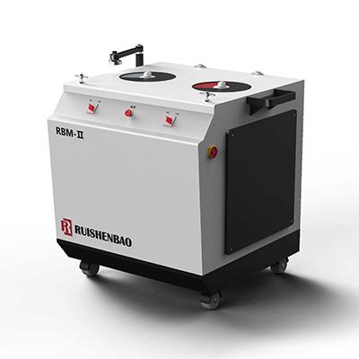 .瑞绅葆RBM-II型金属磨样机
