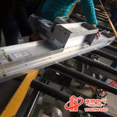 封闭型插接式母线槽 商品房竖井带插口的母线槽