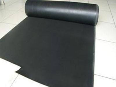 供应广西质优价廉耐油橡胶板