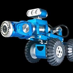 南京曼特内思市政排水管道检测机器人TVS2000